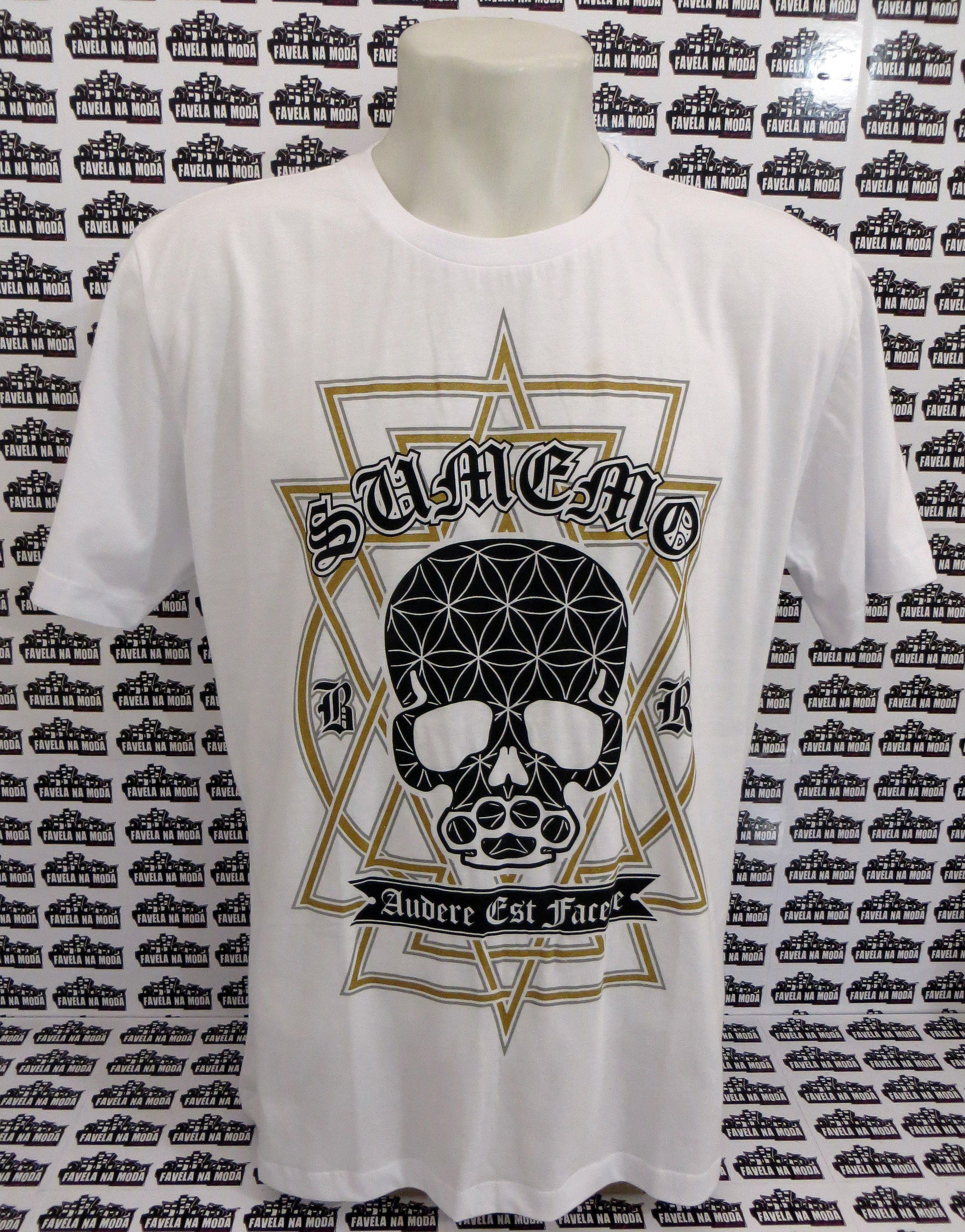 37341342df Camisetas - Favela na Moda Imports