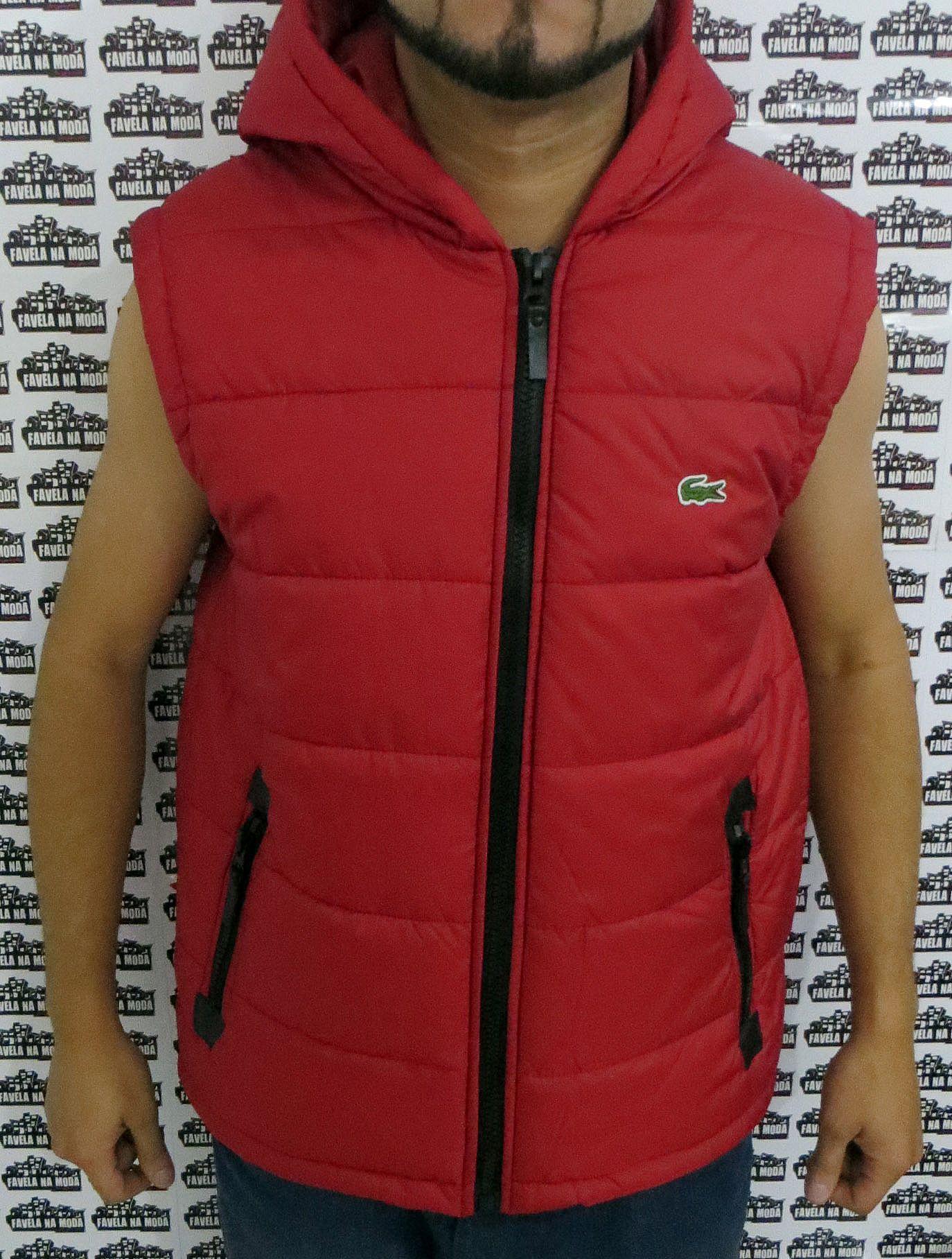 56a98b9b3c17d Lacoste - Favela na Moda Imports