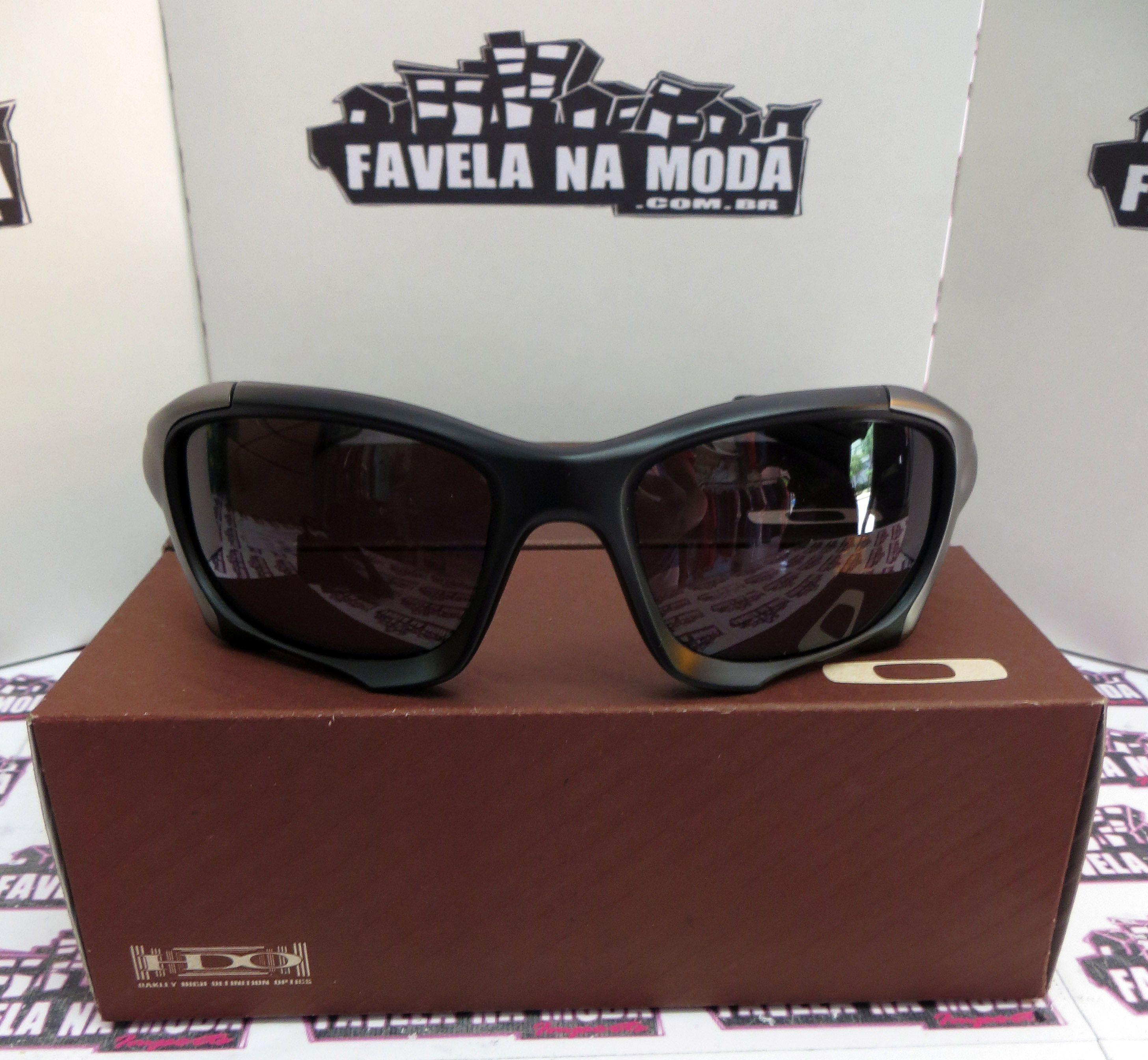 Óculos - Óculos Oakley - Pit Boss II - Favela na Moda Imports a7323f798d