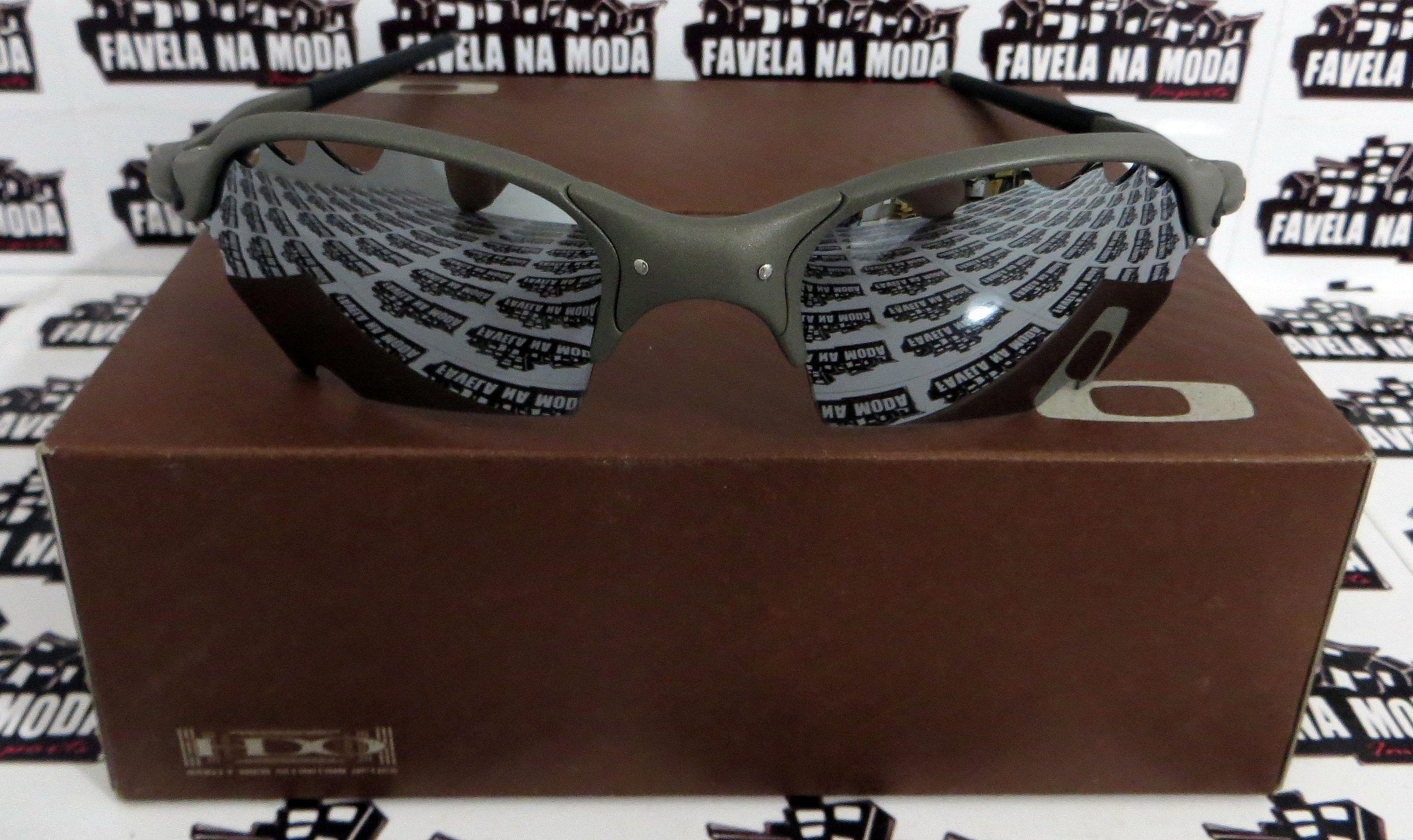 eca0d2fb6 Óculos - Óculos Oakley - Romeo 2 - Favela na Moda Imports