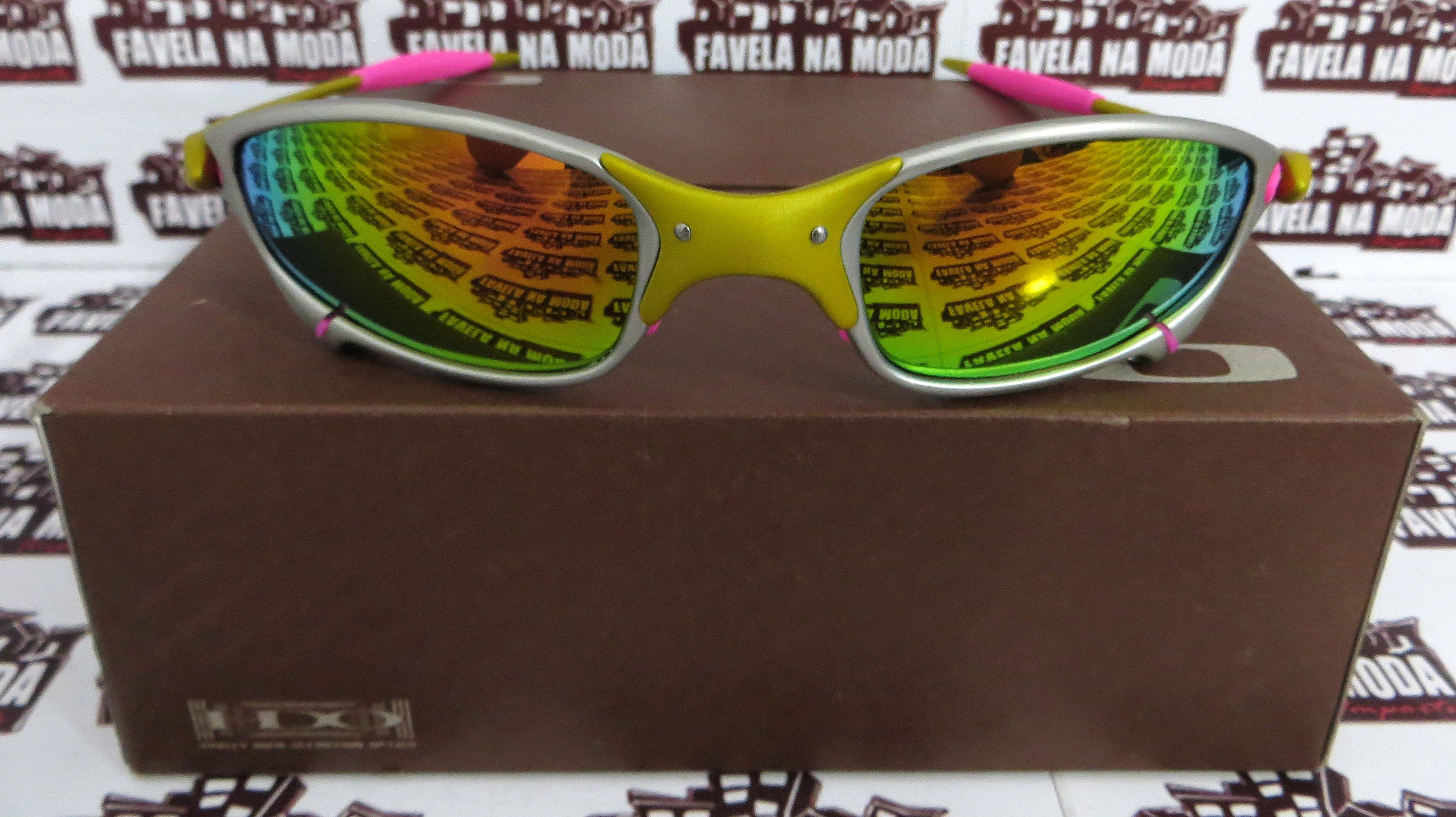 96e3cde92 Oculos Oakley Feminino Dourado Preço « One More Soul