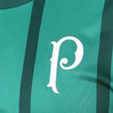 0b702cdb2a Camisa Palmeiras I 17 18 s nº Torcedor Adidas Masculina - Verde ...