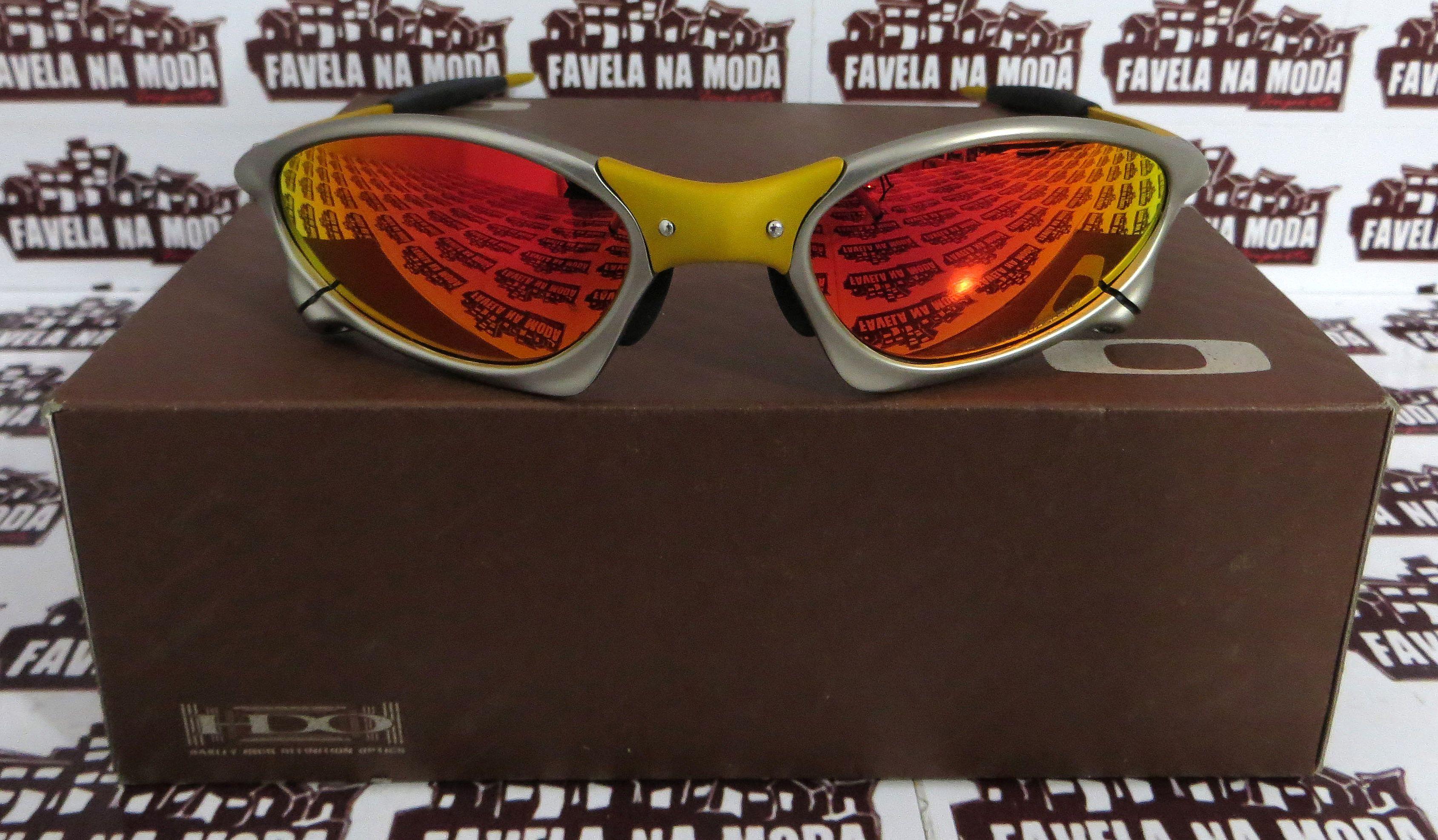 c9bf59cc8 Óculos Oakley Penny - 24k e Plasma / Dark Ruby / Borrachas Pretas