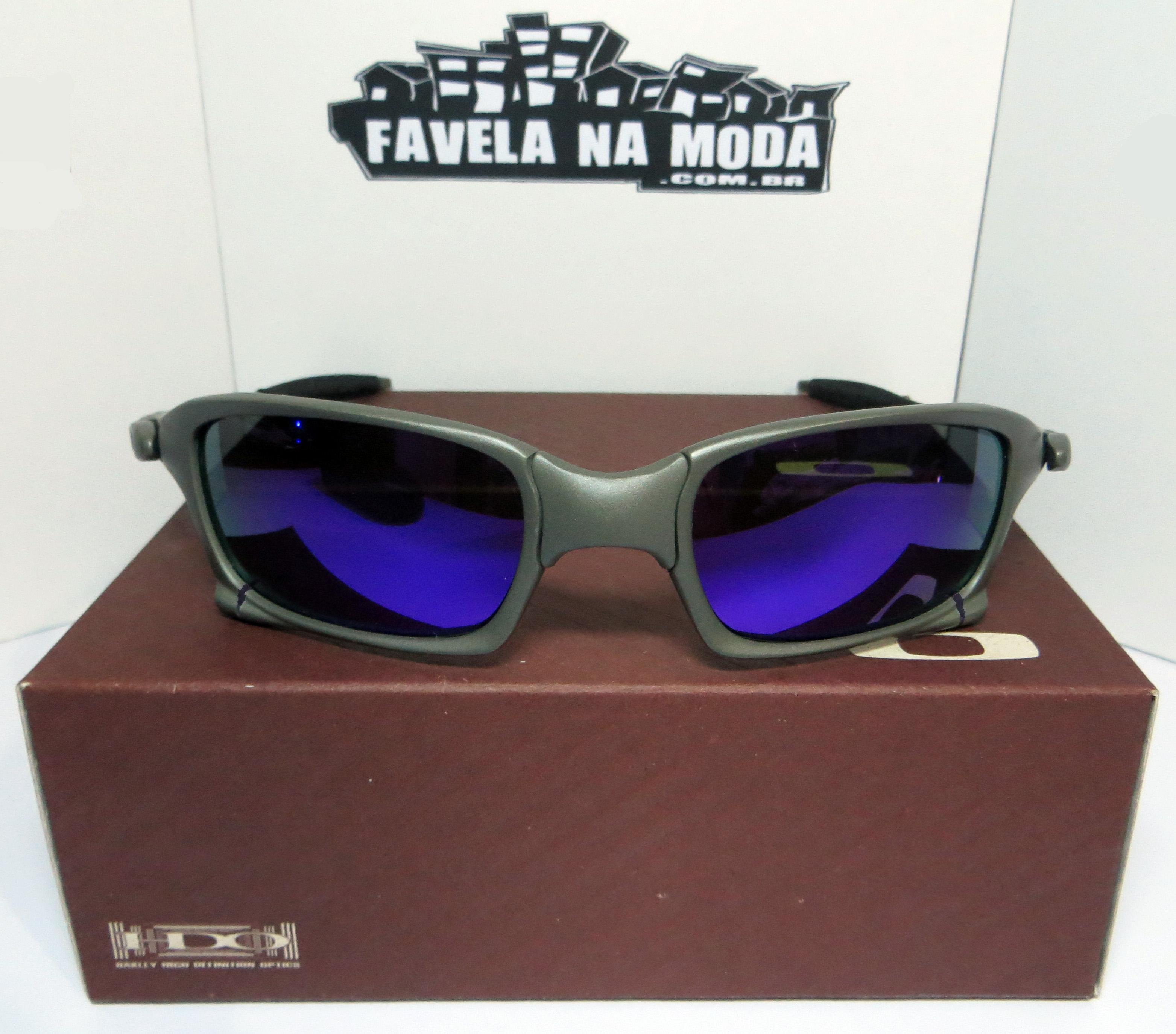 Oculos Oakley Juliet X Squared « Heritage Malta 249acec60e
