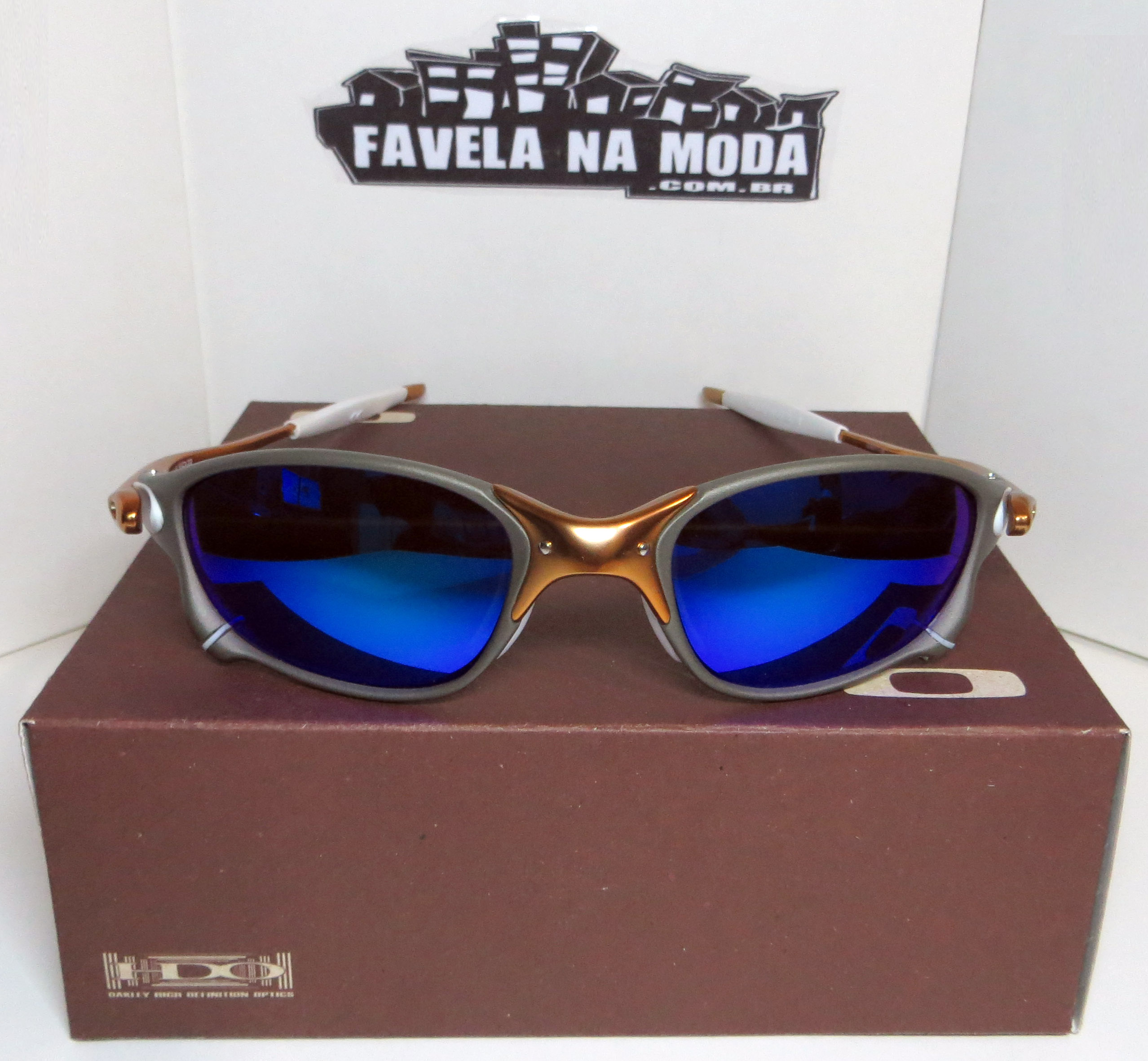 7e145536c Double X Oakley 24k « One More Soul