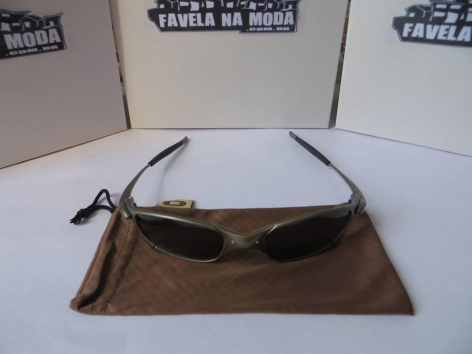 b2001f09d1c3e Oculos Oakley Romeu E Julieta « Heritage Malta
