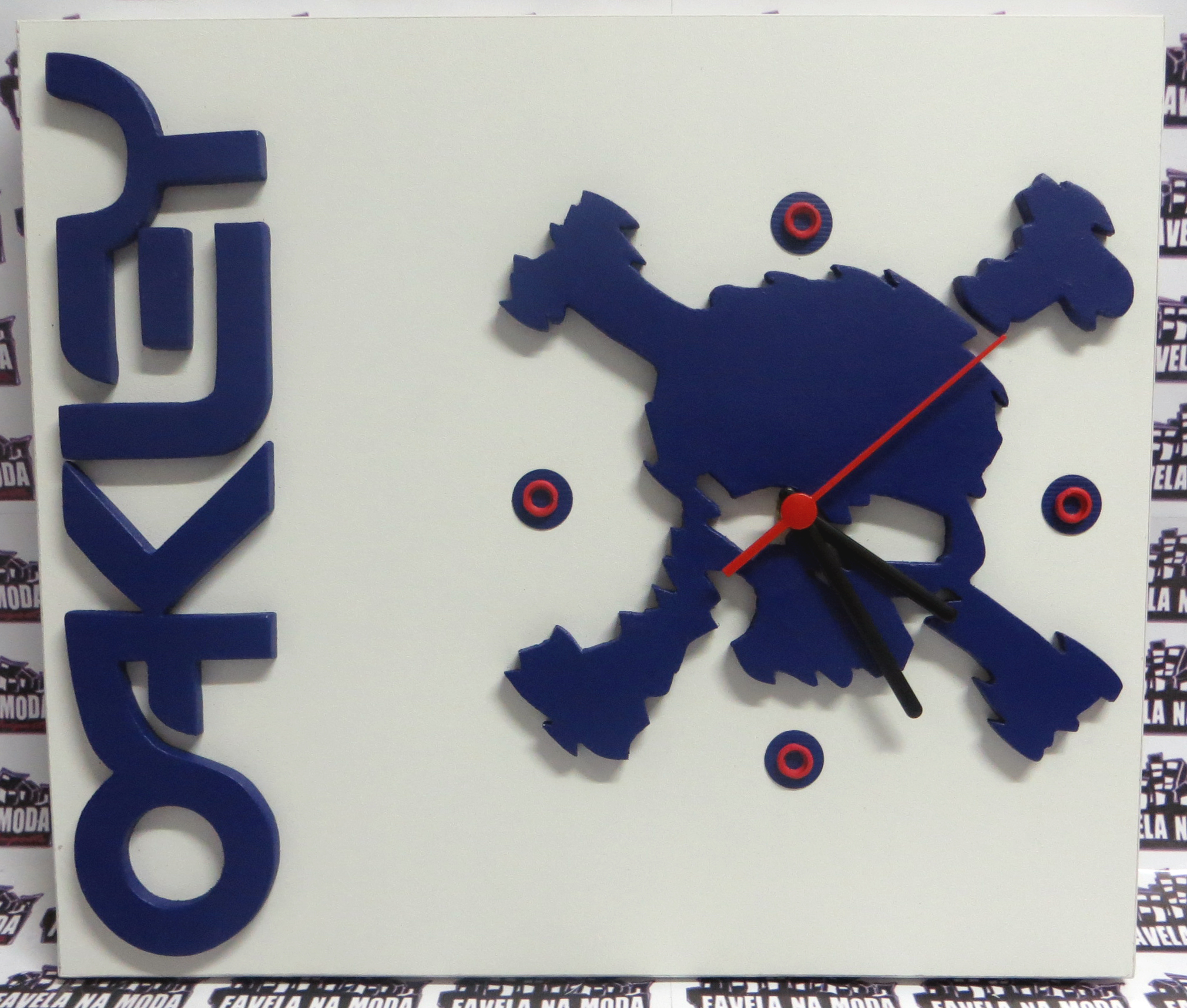 f22eeecad69 Relógios - Favela na Moda Imports