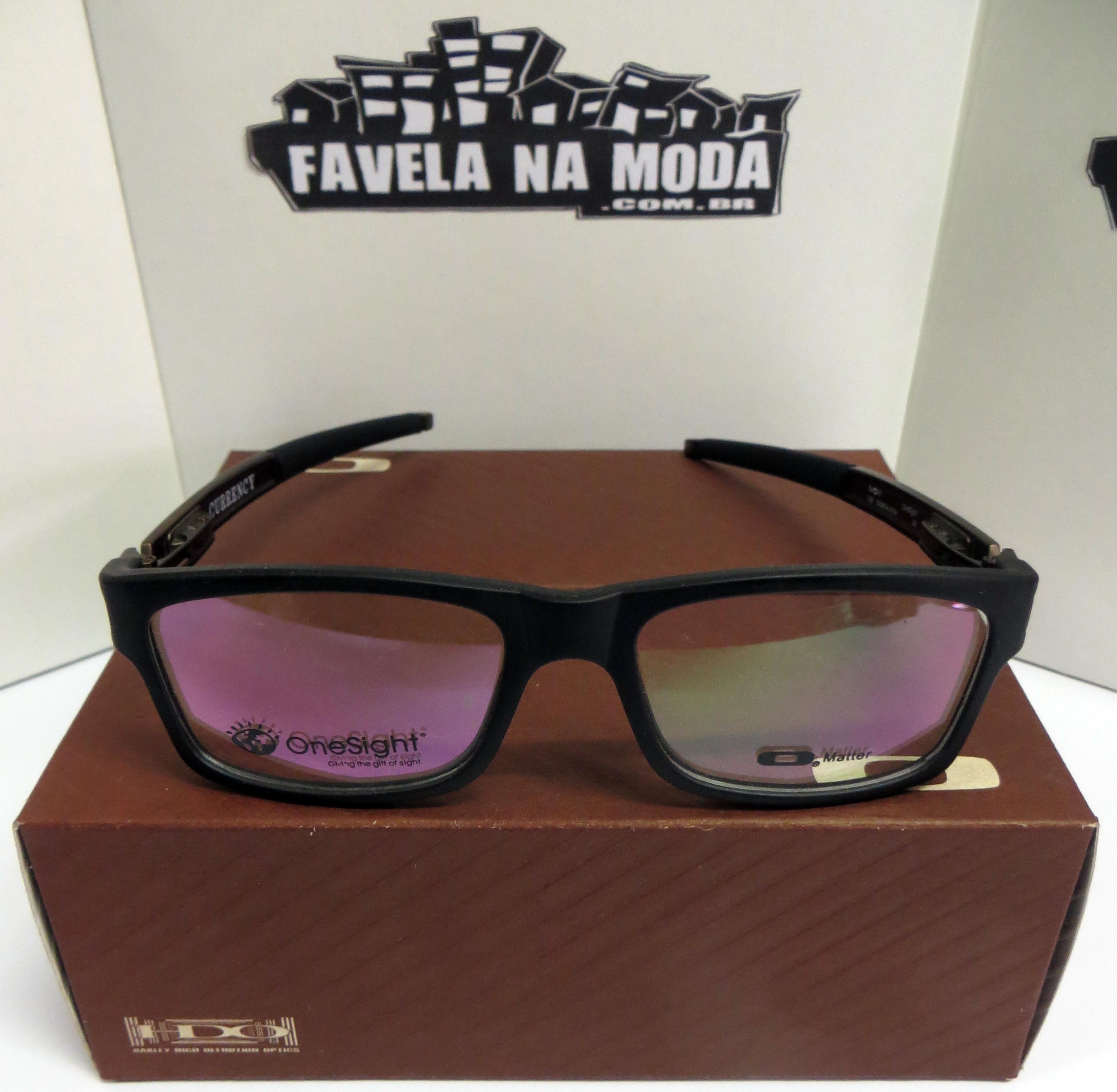 5376425fd Oakley Currency óculos De Grau - Restaurant and Palinka Bar